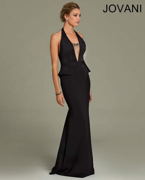 Вечерние платья 2014 - 32