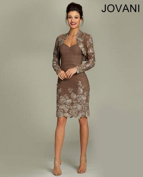 Вечерние платья 2014 - 33