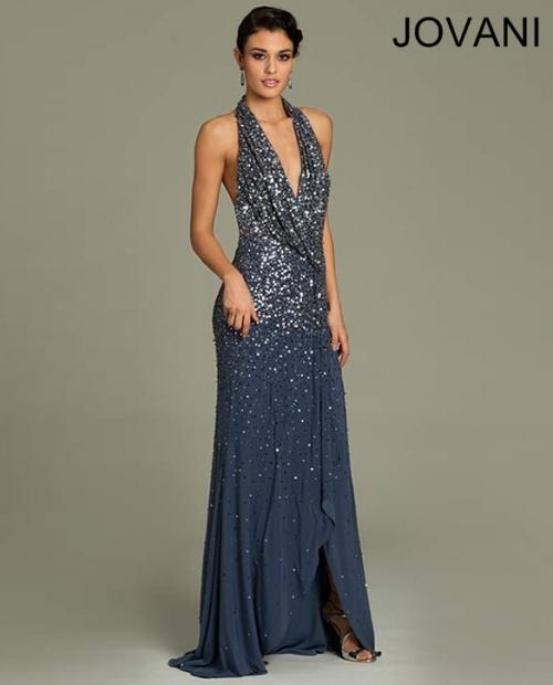 Вечерние платья 2014 - 34