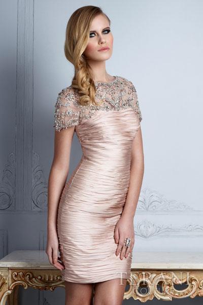Вечерние платья 2014 - 36