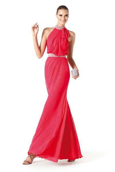 Вечерние платья 2014 - 37