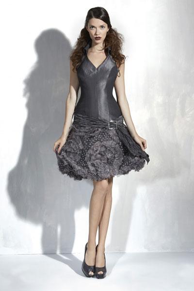 Вечерние платья 2014 - 39