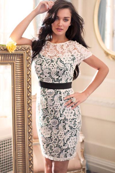Вечерние платья 2014 - 40
