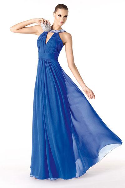Вечерние платья 2014 - 41