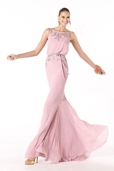 Вечерние платья 2014 - 51
