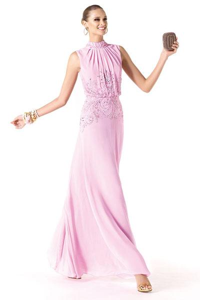 Вечерние платья 2014 - 56