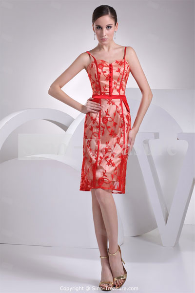 Вечерние платья 2014 - 59