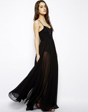 Вечерние платья 2014 - 6