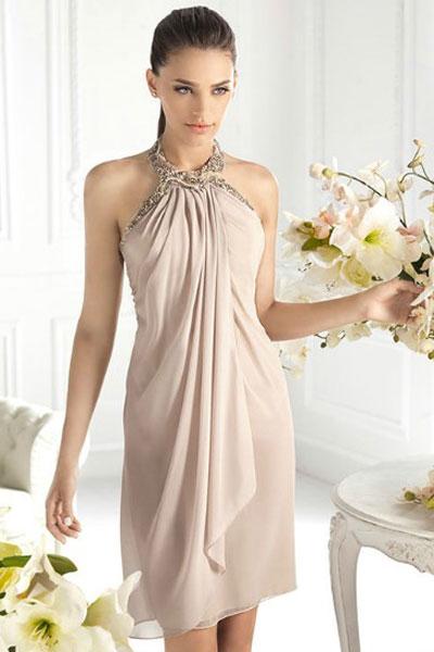 Вечерние платья 2014 - 60