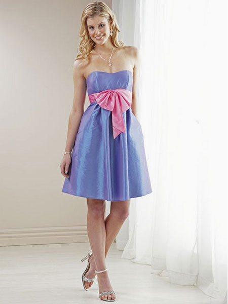 Выпускные платья 2014 - 14
