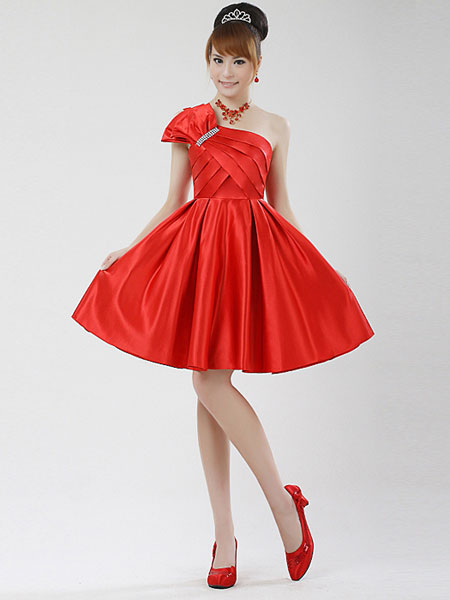Выпускные платья 2014 - 15