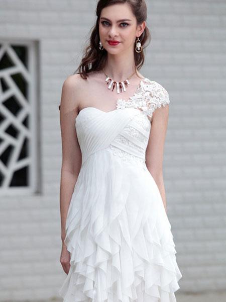 Выпускные платья 2014 - 19