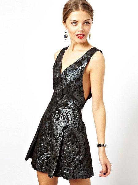Выпускные платья 2014 - 20
