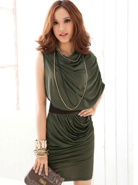 Выпускные платья 2014 - 23