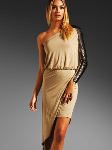 Выпускные платья 2014 - 24