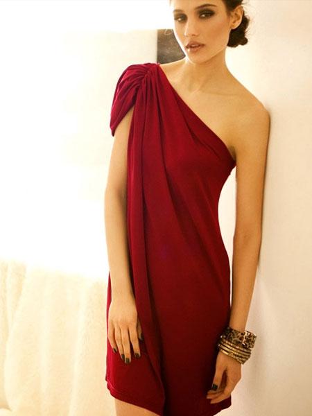 Выпускные платья 2014 - 27