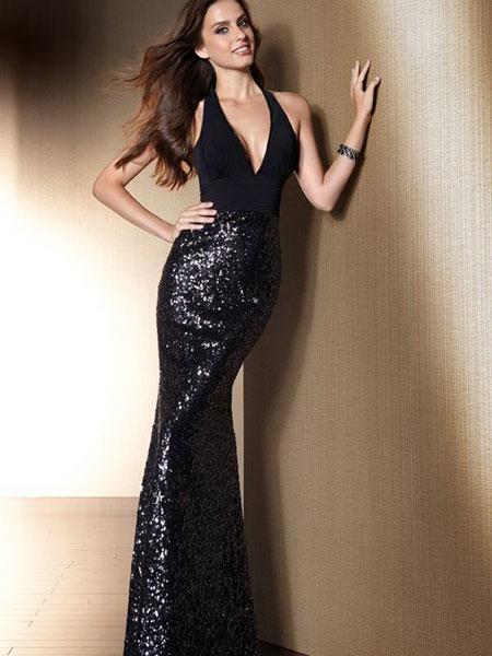 Выпускные платья 2014 - 29