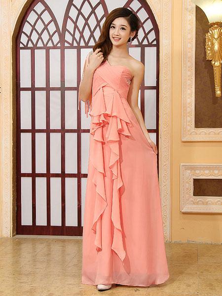 Выпускные платья 2014 - 5