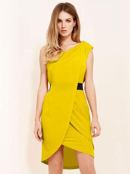 Выпускные платья 2014 - 9