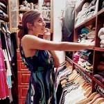 Как с помощью одежды выглядеть стройнее