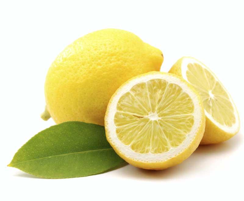 Лимон в народной медицине