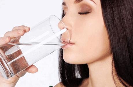 Почему вода так важна для здоровья