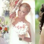 Как сделать свадебную прическу самостоятельно