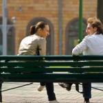 Как познакомится с девушкой на улице