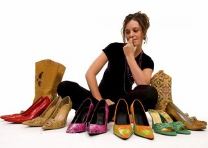 Как выбрать удобную обувь