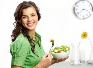 Принцип низкокалорийной диеты