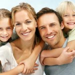 Родители и дети: проблема взаимоотношения