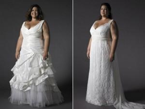 Выбор идеального платья для свадебной церемонии