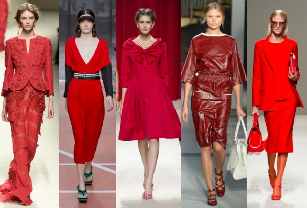 Модные тенденции осень-зима 2014-2015 - фото 2