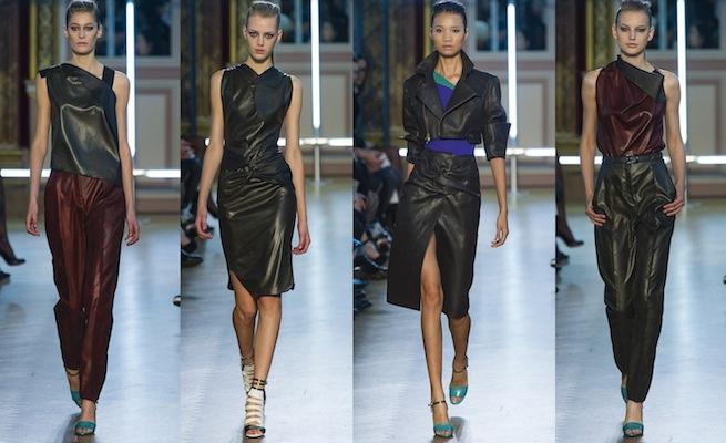 Модные тенденции осень-зима 2014-2015 - фото 7