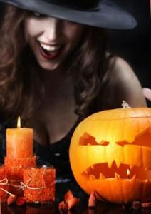 Гадания для Хэллоуина