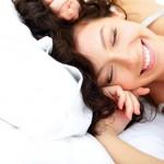 Как проснуться красивой и свежей!