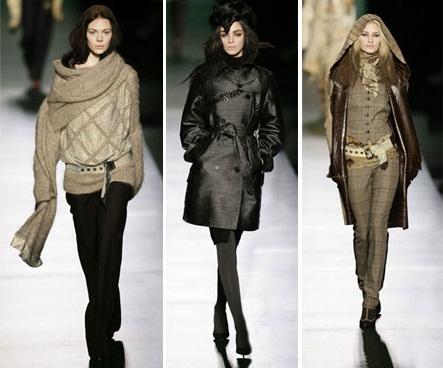 Модная верхняя одежда осень-зима 2014-2015 - фото 3