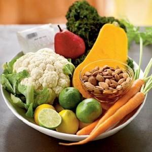 Питание для укрепления иммунитета