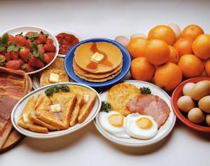 Сколько белка нужно употреблять в день