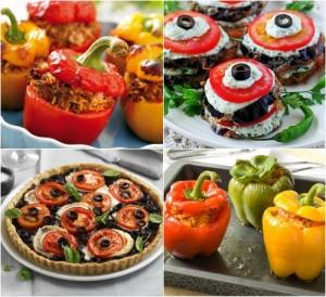 Блюда на Новый год 2015