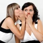 Как научиться хранить секреты