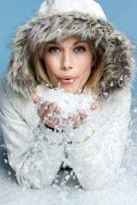 Зимний эко-уход за кожей