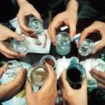Последствия злоупотребления алкоголем на праздники