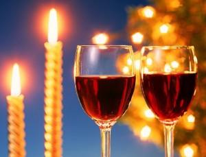 Алкоголь на праздники