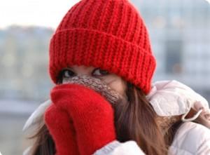 Как пережить зиму.