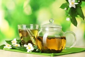 Чего мы не знаем о зелёном чае?