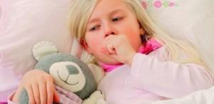 Лечим влажный кашель