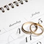 Благоприятные дни для брака