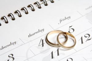 Благоприятные дни для брака.