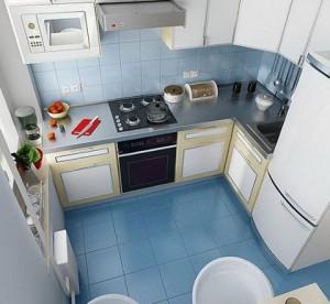 Интерьер кухни по знаку зодиака.
